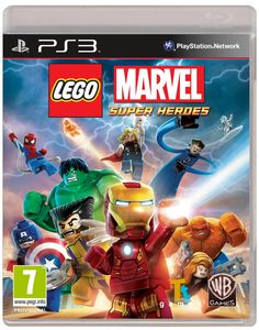 LEGO MARVELS AVENGERS PS3 - http://bestgamestorrents.com/lego-marvels-avengers-ps3.html