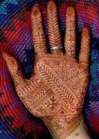 Henna Art - Viuzza art space