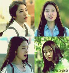 Park shin hye heirs