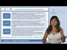 Sistemas representacionales Visual, Auditivo y Kinestésico
