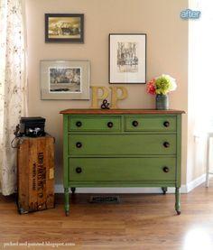 muebles con cajas de madera - Buscar con Google