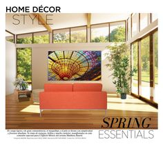 """""""spring essentials home decór"""" by reginakos ❤ liked on Polyvore featuring interior, interiors, interior design, home, home decor, interior decorating, Somette, LSA International, Spring and homesweethome"""