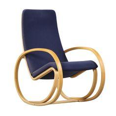 Jørgen Gammelgaard EJ25 Mobile Rocking Chair