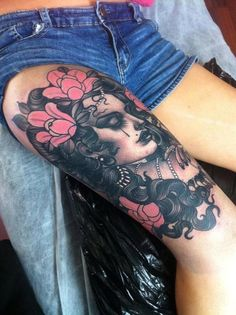 Done by Emily Rose