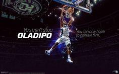 Orlando Magic, Victor Oladipo - NBA wallpaper from HoopsArt.com