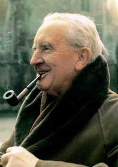 """J.R.R. Tolkien: """"All that is gold does not glitter, Not all those who wander are lost; The old that is strong does not wither, Deep roots are not reached by the frost. From the ashes a fire shall be woken, A light from the shadows shall spring; Renewed shall be blade that was broken, The crownless again shall be king."""""""