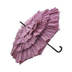 Paris Atelier: Parasol...ol..ol...