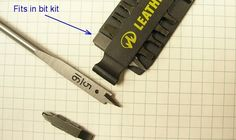 Awls and Chisels for LM Charge, Wave, Surge - page 1 - The Mod Squad - Multitool.org