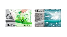 COLLECTORZPEDIA EUROPA - Think Green