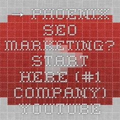 → Phoenix SEO Marketing? Start Here (#1 Company) - YouTube
