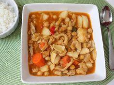 Sopa de Mondongo - Una Simple Receta de Mondongo Criollo | QueRicaVida.com