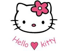 I had SO much Hello Kitty stuff as a kid. Stuffed doll, pens, pencils, colored pencils, markers, stamps, push pins...sheesh!