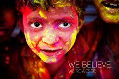 We Believe, We 're AIESEC!