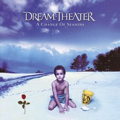 40 - Dream Theater Change Of Seasons