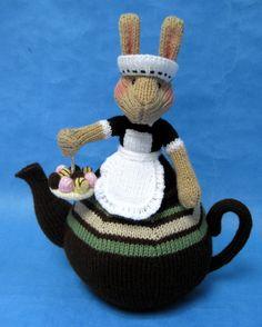 Tea Time Tilly Alan Dart
