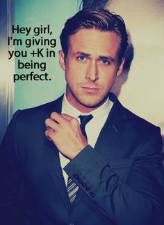 Ryan Gosling so sexy Pretty People, Beautiful People, Trend Fashion, Style Fashion, Hollywood, Celebrity Gallery, Celebrity Quotes, Hommes Sexy, Raining Men