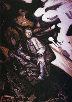 Diego Rivera, Clemente Orozco, Mexican Paintings, Georges Braque, David, Mexican Artists, Art Database, Mural Art, All Art