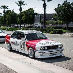 Bmw E30 M3 Bmw E30 M3, Bmw Alpina, Sports Car Racing, Race Cars, Malboro, 135i, Miniature Cars, Bmw Love, Benz S