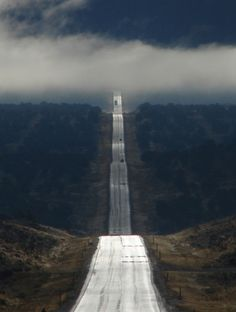 Highway to Heaven, Utah