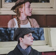 Anne with an E Anne Shirley, Pretty Little Liars, Gilbert And Anne, Anne White, Amybeth Mcnulty, Anne With An E, Gilbert Blythe, Cuthbert, Tv Series