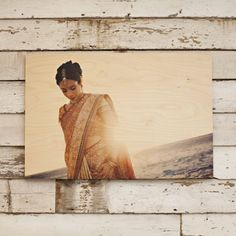 1 - 24x36 Standout Wood Print