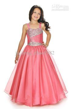 Wholesale Pageant Dress - Buy One-shoulder LITTLE ROSIE 707 Hot ...