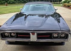 1973 Dodge Charger Special Edition Hardtop 2-Door 6.6L Click to Find out more - http://fastmusclecar.com/1973-dodge-charger-special-edition-hardtop-2-door-6-6l/