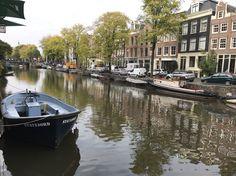 #amsterdam #river
