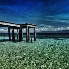 Een prachtige foto genomen op de Molukken. Lees meer http://www.vanverre.nl/indonesie/indonesie-informatie/de-molukken