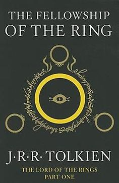 Fab cover The Fellowship of the Ring : Being the First Part of The Lord of the Rings | J.R.R. Tolkien | Paperback | 9780547928210 | Bookish.com