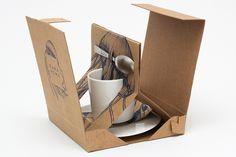 home cardboard // Zara Home on Behance – Design is art Tea Packaging, Food Packaging Design, Luxury Packaging, Packaging Design Inspiration, Brand Packaging, Zara Home, Furniture Packages, Cardboard Packaging, Store Displays