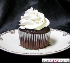 American-style buttercreams are powdered sugar based frostingsthat tend to be very sweet. The flavor and level of sweetnessare similar to the canned frostings found in grocery stores. The...