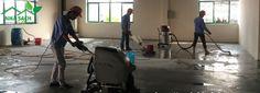 Tổng vệ sinh sau xây dựng cung cấp Dịch vụ vệ sinh sau xây dựng thực hiện công việc tổng vệ sinh nhà cửa, nhà xưởng sau xây dựng.