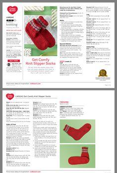 Knitted Socks Free Pattern, Crochet Socks, Knitted Slippers, Knit Or Crochet, Knitting Socks, Free Knitting, Knit Socks, Knitting Paterns, Knitting Videos