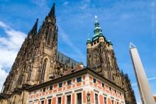 St Vitus Cathedral [1813]