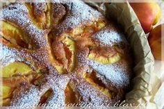 Easy and Quick Cake with Fresh Fruits // Proste i szybkie ciasto z owocami