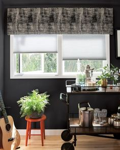 Classic Petite Cell Light Filtering Cordless Honeycomb Shade - 3259, Tailored Cornice - 17978