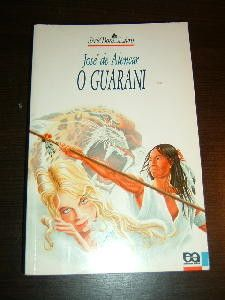 O Guarani - José de Alencar - Literatura Brasileira