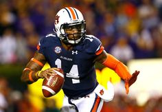 The SEC has a great Top 5 match up between SEC West opponents, Auburn Tigers and MSU Bulldogs.