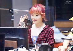 Soohyun #Akmu #Suhyun #Kpop