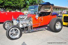 51st Annual L.A Roadster Show   Hotrod Hotline#.WK56XDYiy28