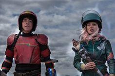 #MadMax adolescente? Confira o violento trailer de #TurboKid >> http://glo.bo/1IRrtd7