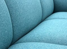 The Skinny On A Plump New Sofa