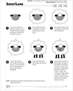 (2013-07) ... a sheep