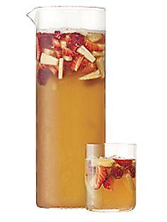 Photo du cocktail Éclairs de minuit