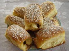 Kiprobalt receptek - Pannika konyhája Hungarian Recipes, Hamburger, Tej, Bread, Food, Breads, Brot, Essen, Baking