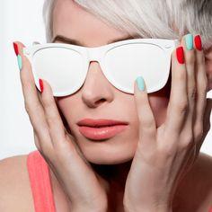 Jenna Hipp What's Hot Now Nail Collection #jennahipp #hatchbeauty