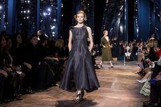 Неделя высокой моды в Париже: фото - Korrespondent.net