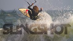 Slingshot Welcomes Surfer Patrick Rebstock to the Team