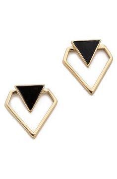 Trendy Rhodium Gold Cute Little Paws Trendy Simple Stud Back Earrings LL-4248
